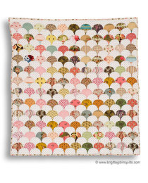 Baby Clamshell Quilt