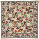 Chintz Pie Quilt