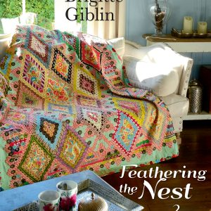 Feathering the Nest Book 2 - By Brigitte Giblin