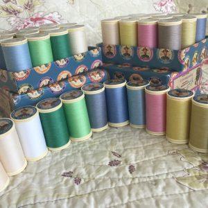 Sajou Sewing Threads
