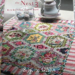 Feathering the Nest Book 3 - by Brigitte Giblin